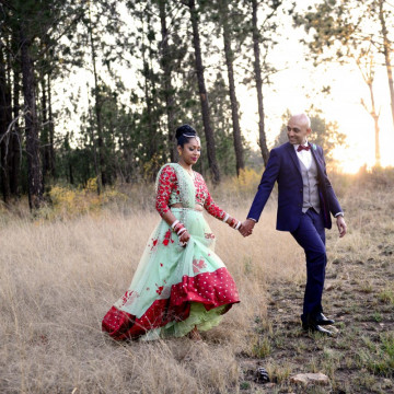 Wedding photographer Mitesh Natha (Mitesh). Photo of 30 September