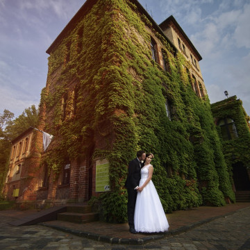 Wedding photographer Dariusz  Roszak  (studioroszak). Photo of 04 October