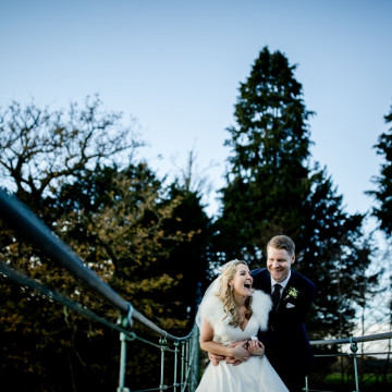 Wedding photographer Gavin Power (gjpphoto). Photo of 10 November
