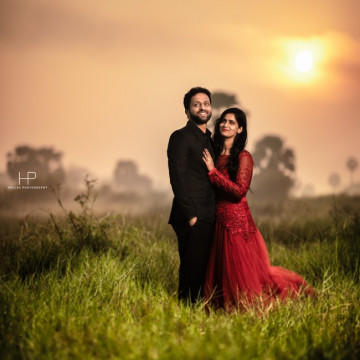 Wedding photographer Sandeep Holla (sandeepholla18). Photo of 04 June