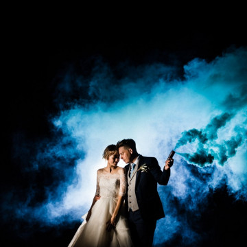 Wedding photographer Dominic Lemoine (dominiclemoine). Photo of 30 September