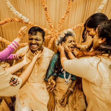 Wedding photographer Manikanda Prabu (Prabu). Photo of 29 November