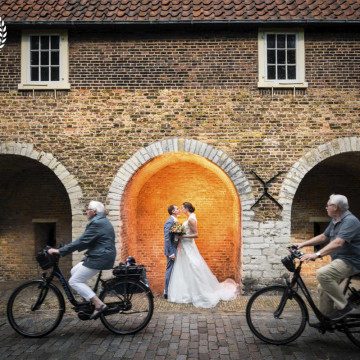 Wedding photographer Marnix De Stigter (Marnix). Photo of 25 February