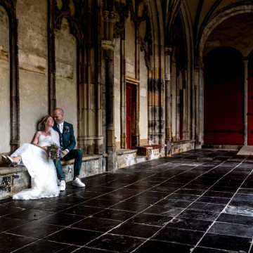 Wedding photographer Albert Weterings (Vrouwenhof). Photo of 04 October