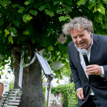 Wedding photographer Albert Weterings (Vrouwenhof). Photo of 04 June