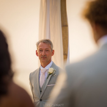 Wedding photographer Juan Lopez Spratt (LopezSpratt). Photo of 05 July