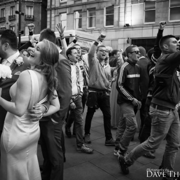 Wedding photographer Dave Thompson (info2). Photo of 21 August