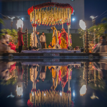 Wedding photographer Sonal  Dalmia (clicksunlimited.info). Photo of 30 May
