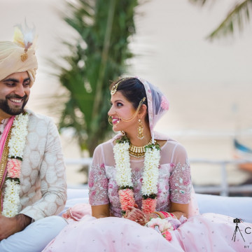Wedding photographer Sonal  Dalmia (clicksunlimited.info). Photo of 08 January