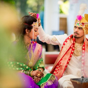 Wedding photographer Sonal  Dalmia (clicksunlimited.info). Photo of 18 January