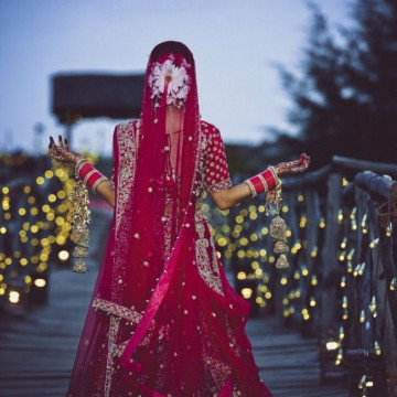 Wedding photographer Sonal  Dalmia (clicksunlimited.info). Photo of 10 January