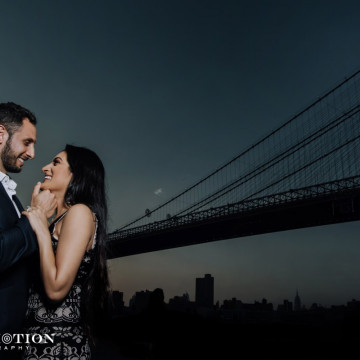 Wedding photographer Harjot Singh (harjot). Photo of 24 September