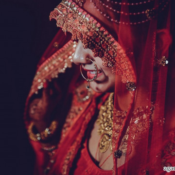 Wedding photographer Gautam Agarwal (agarwalscapturz). Photo of 05 February
