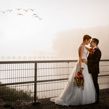 Wedding photographer Marije Baan (marije-baan330). Photo of 31 October
