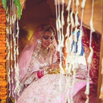 Wedding photographer Abhinav Srivastava (Artcapture.prod). Photo of 27 November