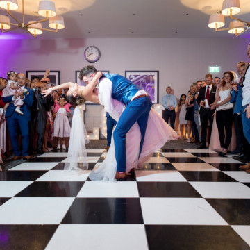 Wedding photographer Steve Urwin (roberturwin). Photo of 20 February