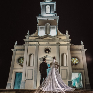 Wedding photographer Walison  Rodrigues (walisonfox). Photo of 16 January