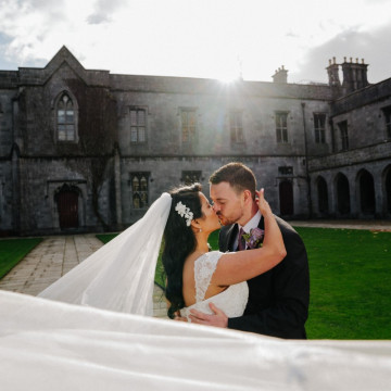 Wedding photographer Paul Duane  (paulduanephotographyireland). Photo of 24 January