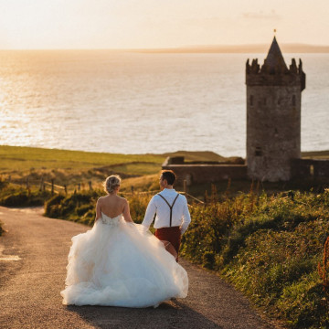Wedding photographer Paul Duane  (paulduanephotographyireland). Photo of 04 September