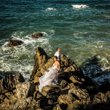 Wedding photographer Ramon Fuenmayor (raymondfphoto). Photo of 30 January