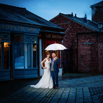 Wedding photographer Gary Walsh (studio). Photo of 29 November