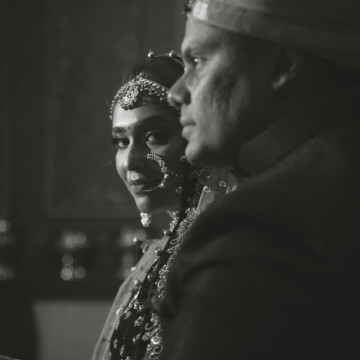 Wedding photographer Shwety Lall (therichpages14). Photo of 19 April