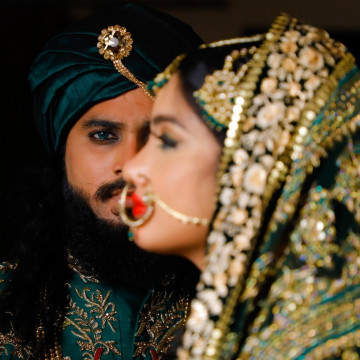Wedding photographer Mohit  Malhotra (mohitmalhotraphotography). Photo of 07 November