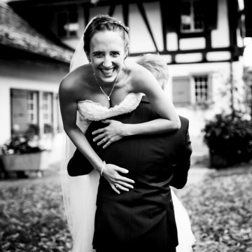 Wedding photographer Daniela Kläusler (dphotographych). Photo of 20 May