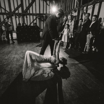 Wedding photographer Fiona Forwood (fiona). Photo of 16 July