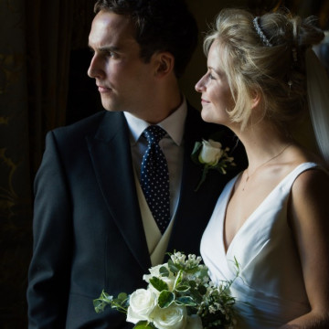Wedding photographer George Ambler (amobilestudio). Photo of 05 October