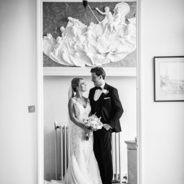 Wedding photographer George Ambler (amobilestudio). Photo of 13 August