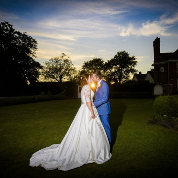 Wedding photographer George Ambler (amobilestudio). Photo of 19 July