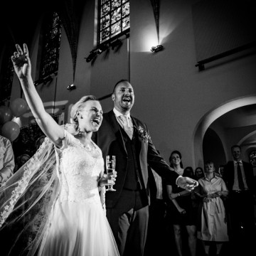 Wedding photographer Rob Weijers (rob-weijers111). Photo of 12 February