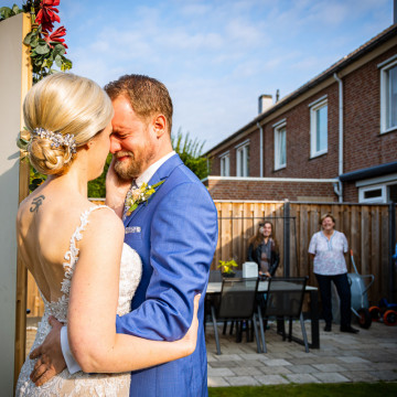 Wedding photographer Rob Weijers (rob-weijers111). Photo of 18 November