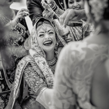 Wedding photographer Sunny Mathur (sunny). Photo of 26 August