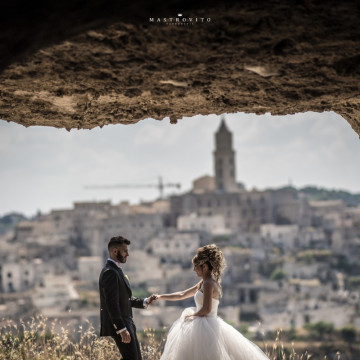 Wedding photographer Fabio Mastrovito (fabio-mastrovito486). Photo of 09 October