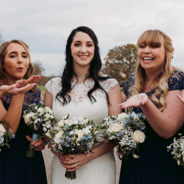 Wedding photographer Michelle  Hardingham  (michelle--hardingham-504). Photo of 16 March