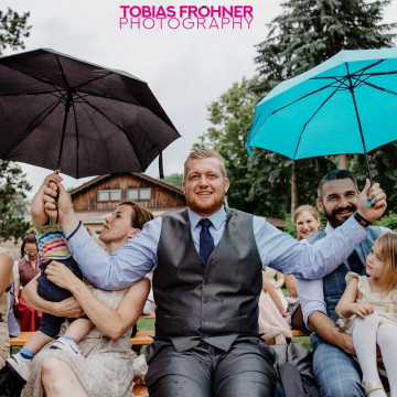 Wedding photographer Tobias Fröhner (tobiasfroehner). Photo of 14 January