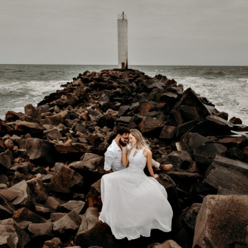 Wedding photographer Yuri Nunes (yurinunesfotografia). Photo of 29 January