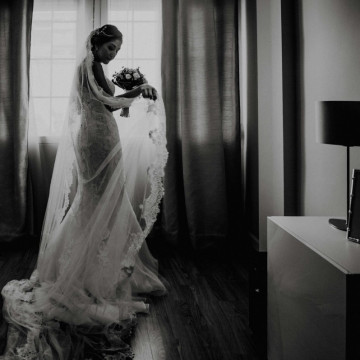 Wedding photographer Ana Mira (anamirafotografa). Photo of 17 November