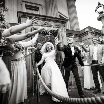 Wedding photographer Andrew Billington (andybill). Photo of 20 February