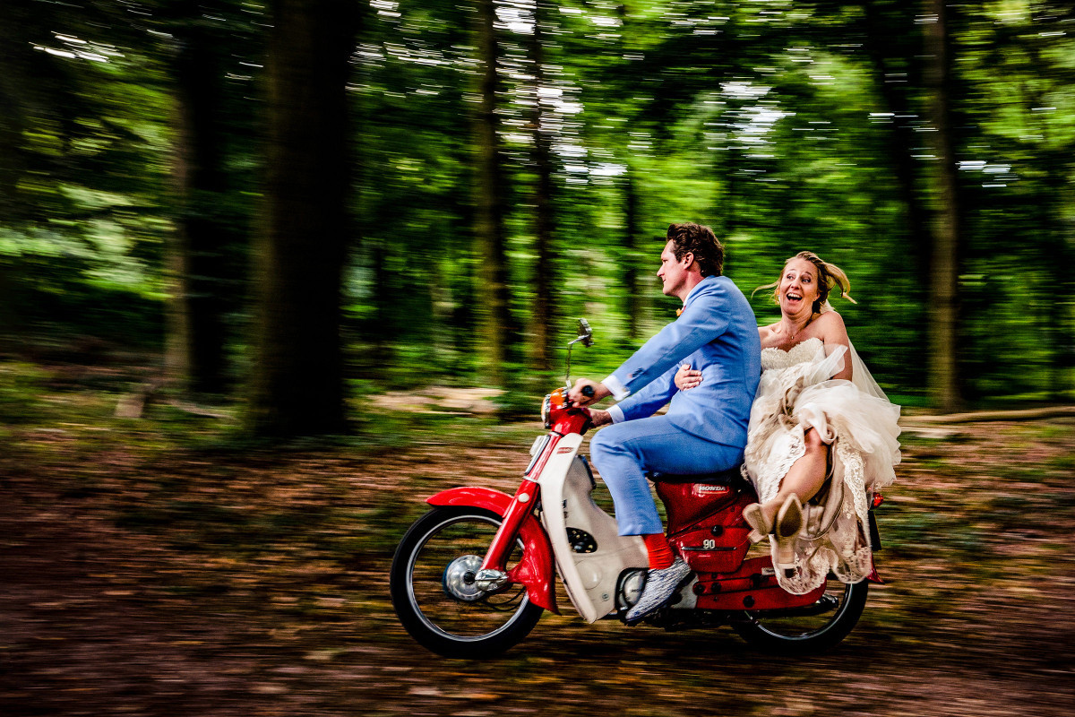 Wedding photographer Serge Smulders (Kip). Photo of 07 February