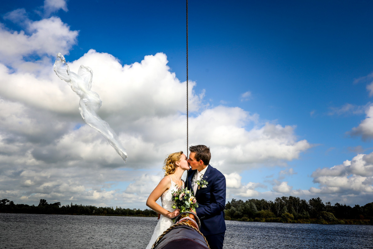 Wedding photographer Maaike Ten Brinke (maaike). Photo of 01 March