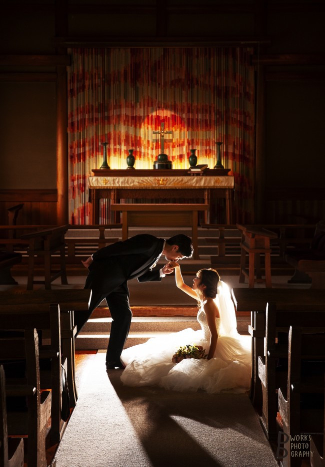 Wedding photographer Takashi Maruyama (takashi_maru). Photo of 06 July