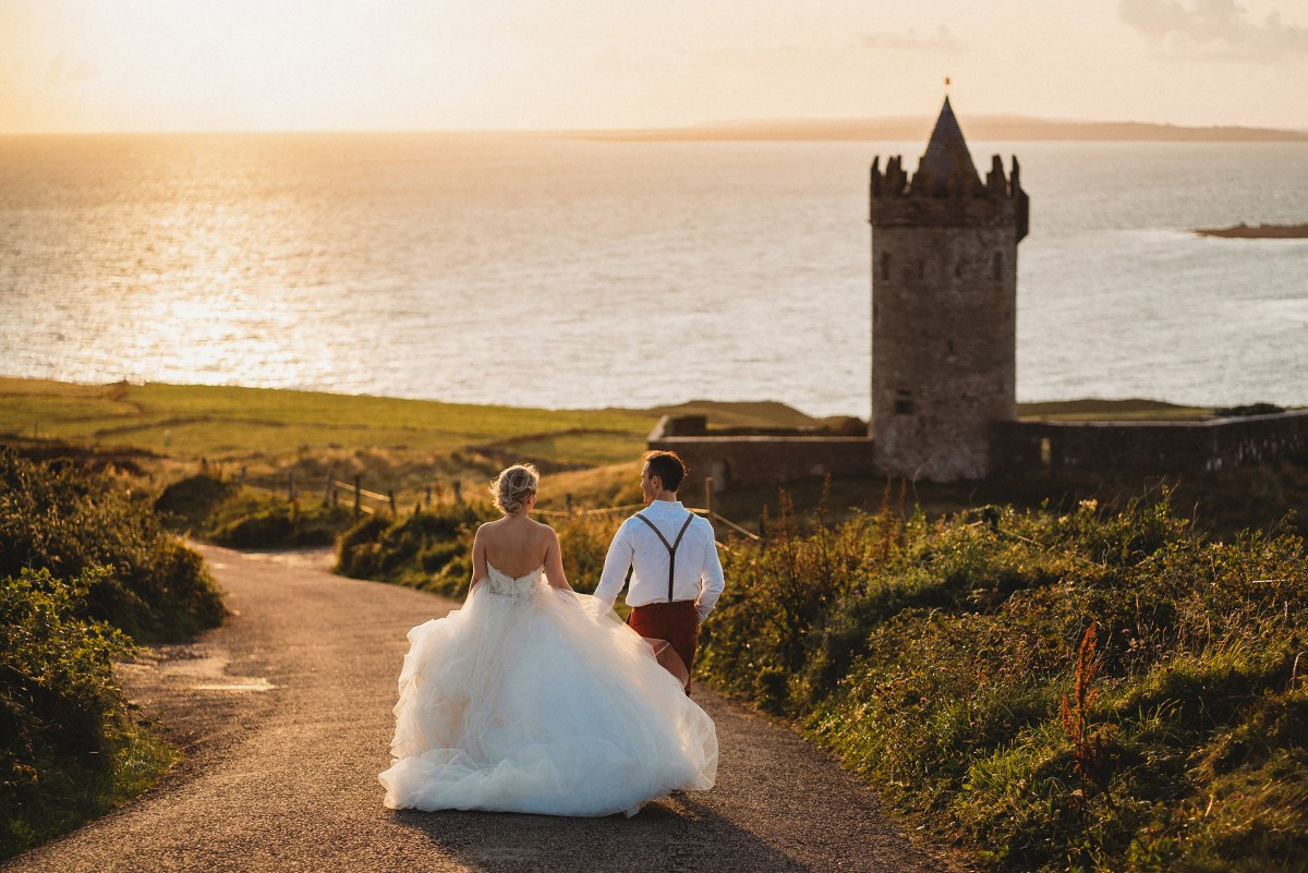 Wedding photographer Paul Duane  (paulduanephotographyireland). Photo of 24 February