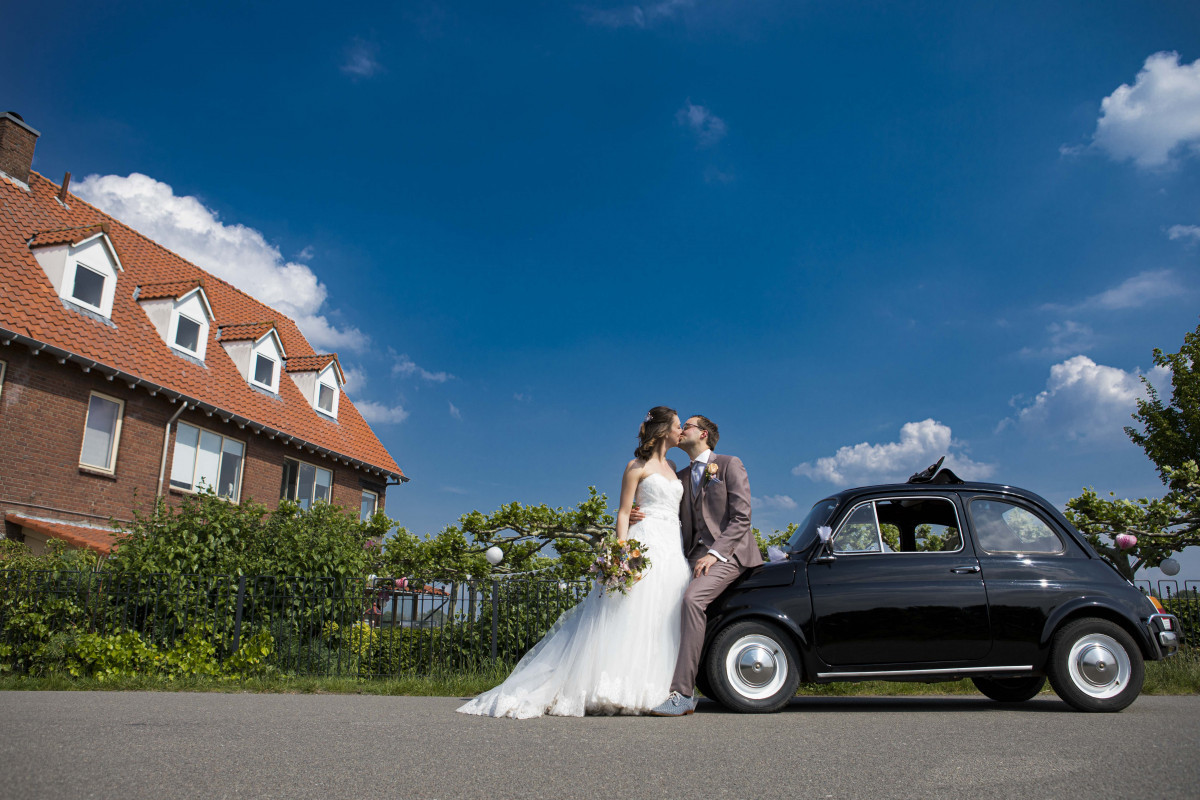 Wedding photographer Fleur  Janssen (fleur--janssen909). Photo of 13 May